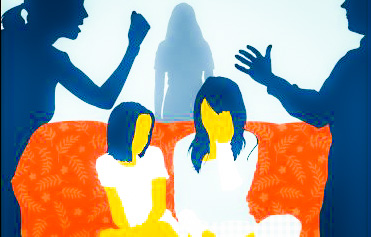 A Focus on Resilience: Children during Marital Transition